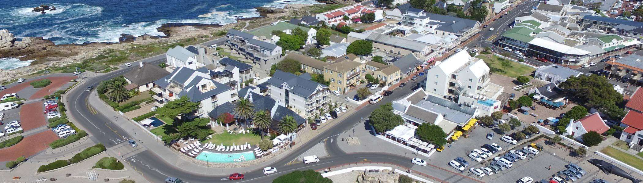 Pet Places - Harbour House Hotel